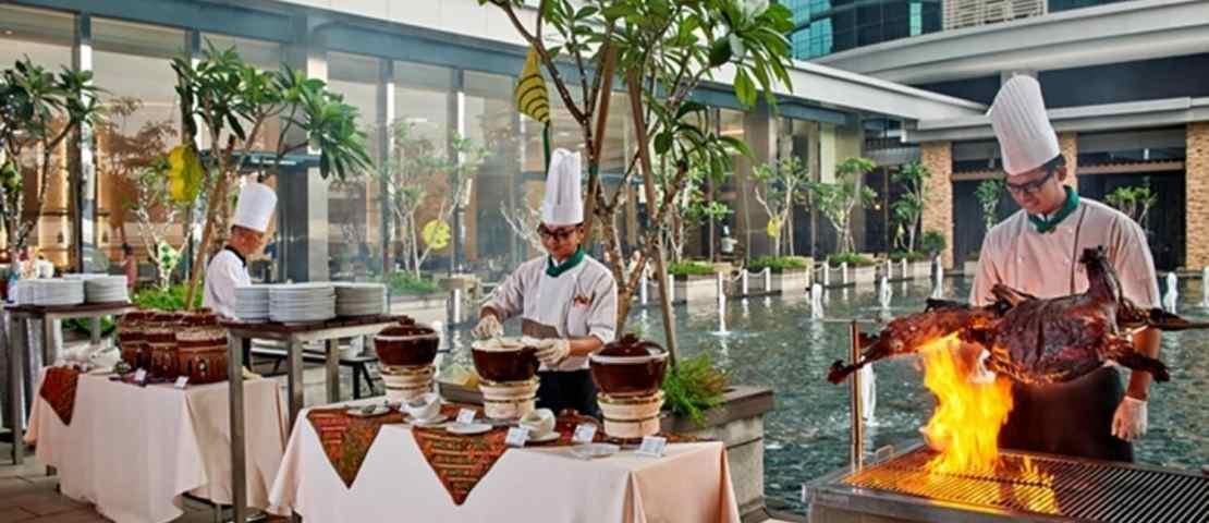 "VE Hotel & Residence Introduces ""VE Di Hati"""