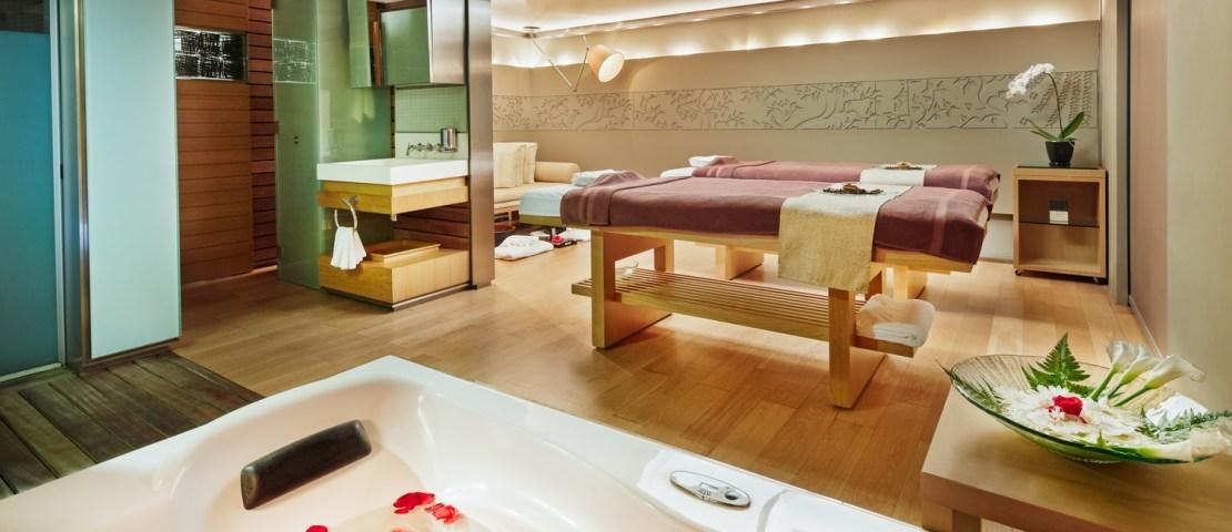 Swasana Spa – The Art of Relaxation