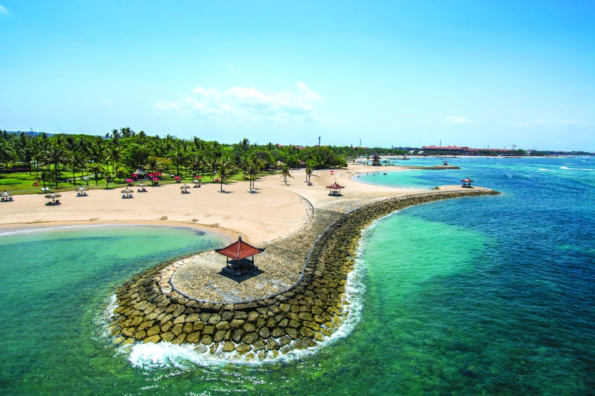 Club Med Bali: The Ultimate Family Holiday Haven