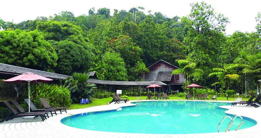 Aiman Batang Ai: A Refreshing Take on the Land of Borneo