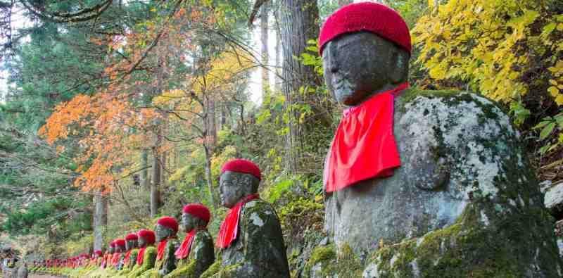 6 Instaworthy Spots in Nikko, Japan