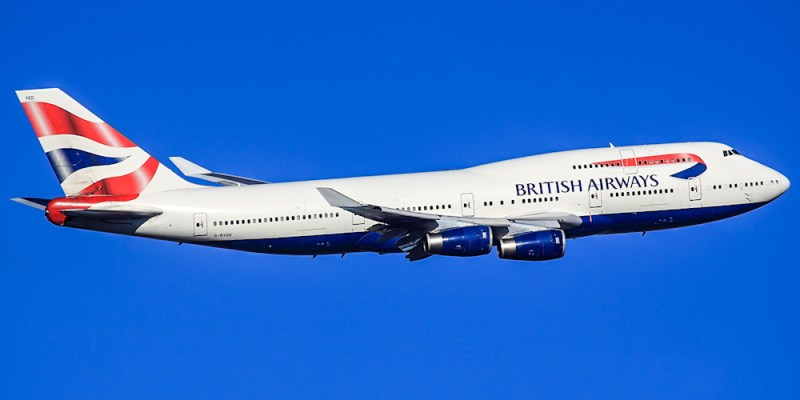 British Airways Survey Reveals  Impact of Technology on Everyday Tasks