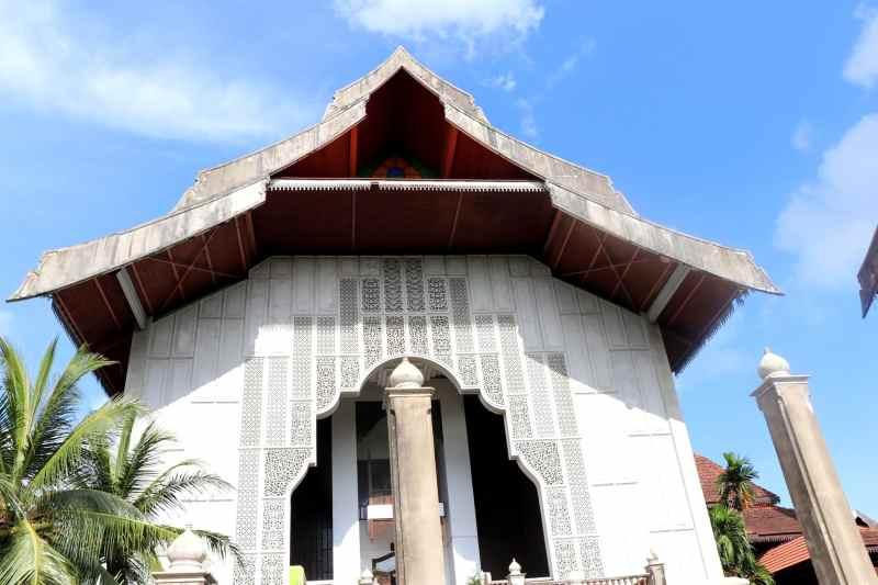 #TerengganuMolekDoh Fam Trip to Kuala Terengganu