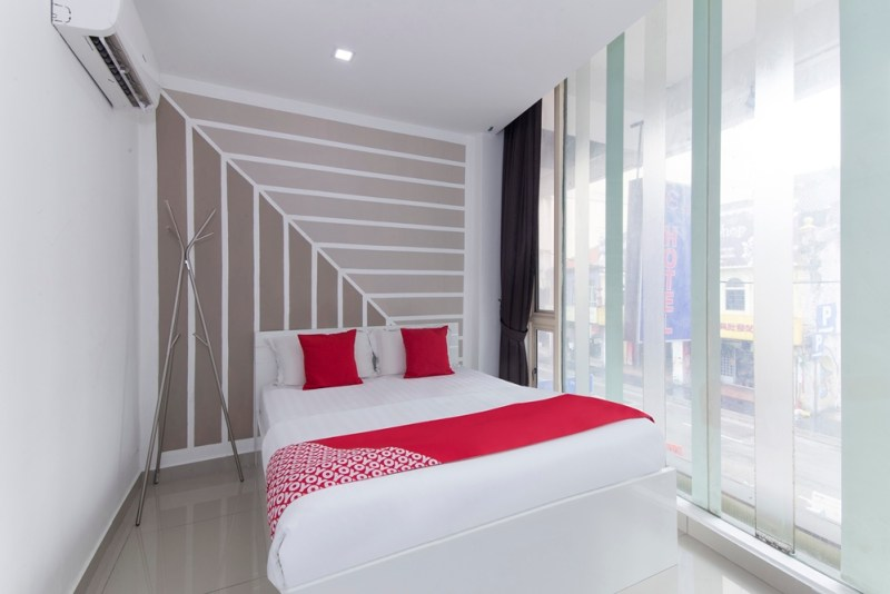 Cchinee Hotel - Double Room