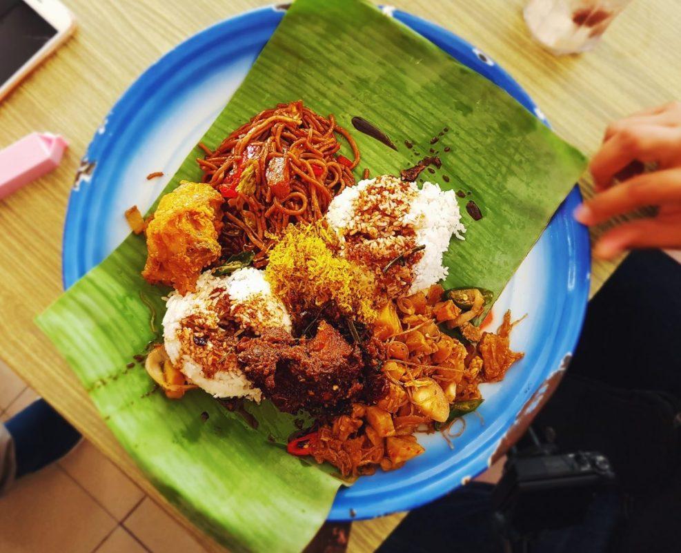 Eat Travel Write 7.0: The Regalement of Selangor