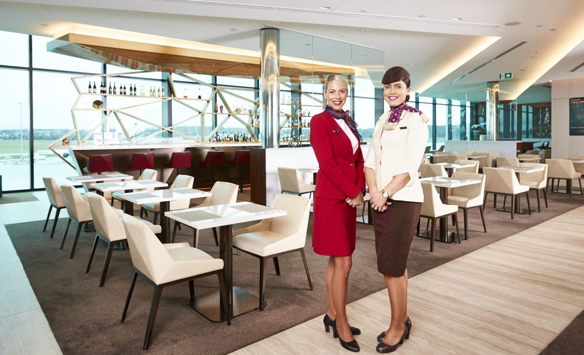 Etihad Airways and No1 Lounges Introduce 'The House' to Australia