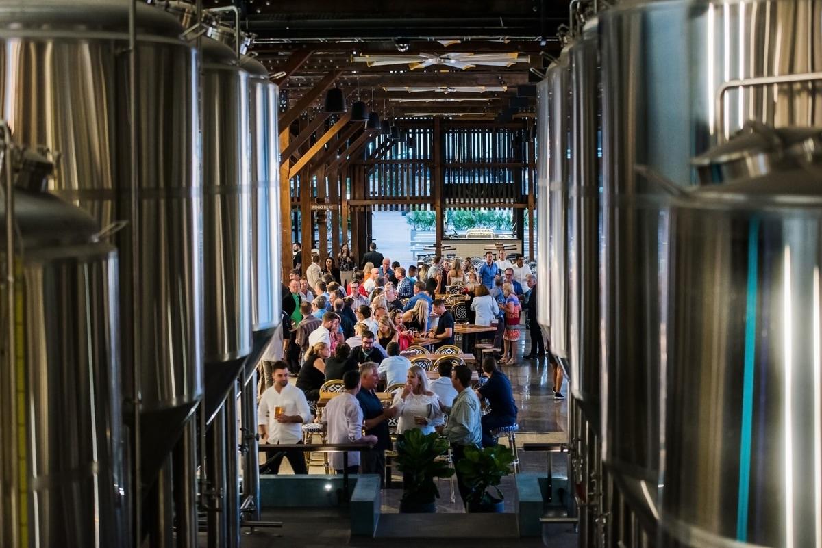 Hemingways Brewery Cairns