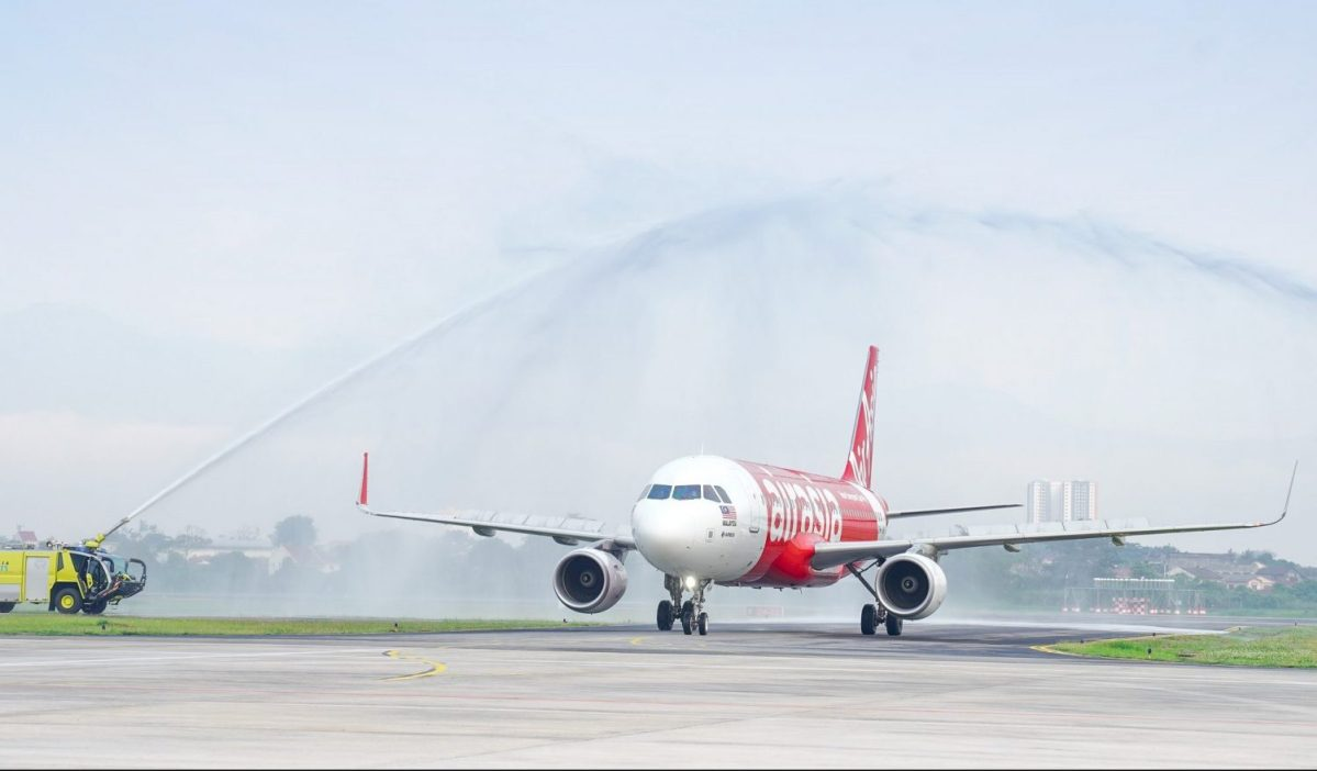 AirAsia Celebrates New Services to the City of Ipoh