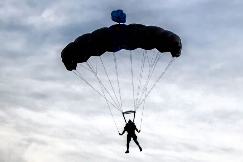 The only base jump in Malaysia! (Picture from website)