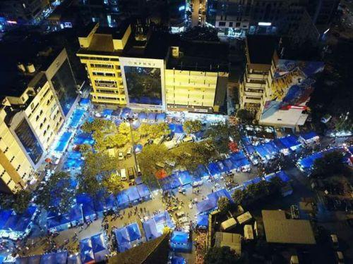 Johor Bahru Flea Market