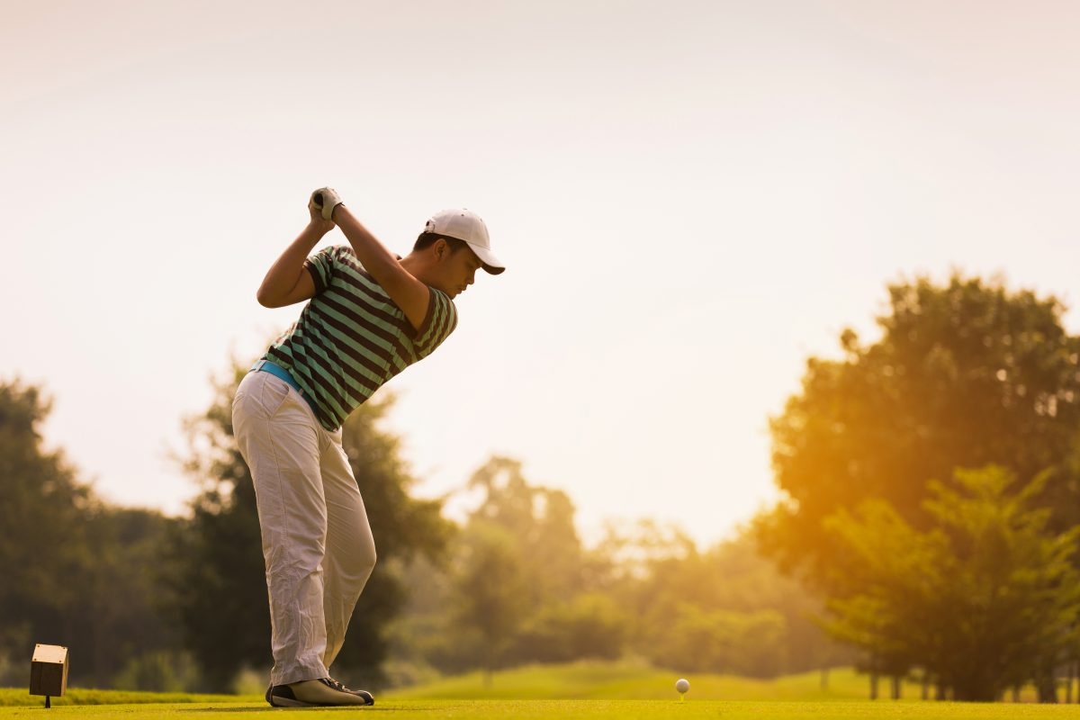 A Golfing Experience Worth Travelling For with Hilton Kuala Lumpur