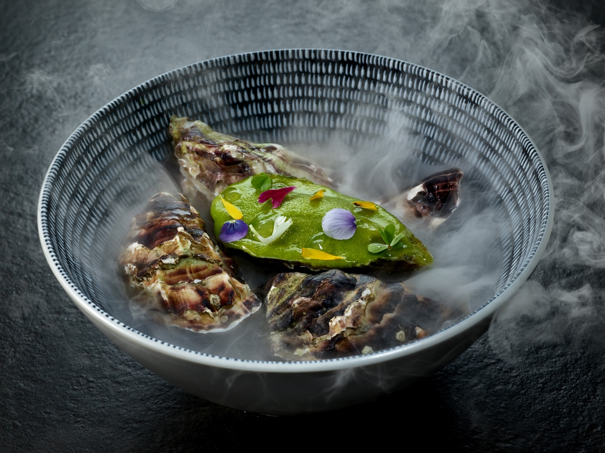 'Muirgen' Oyster at Alma (Sourced from Alma.com)