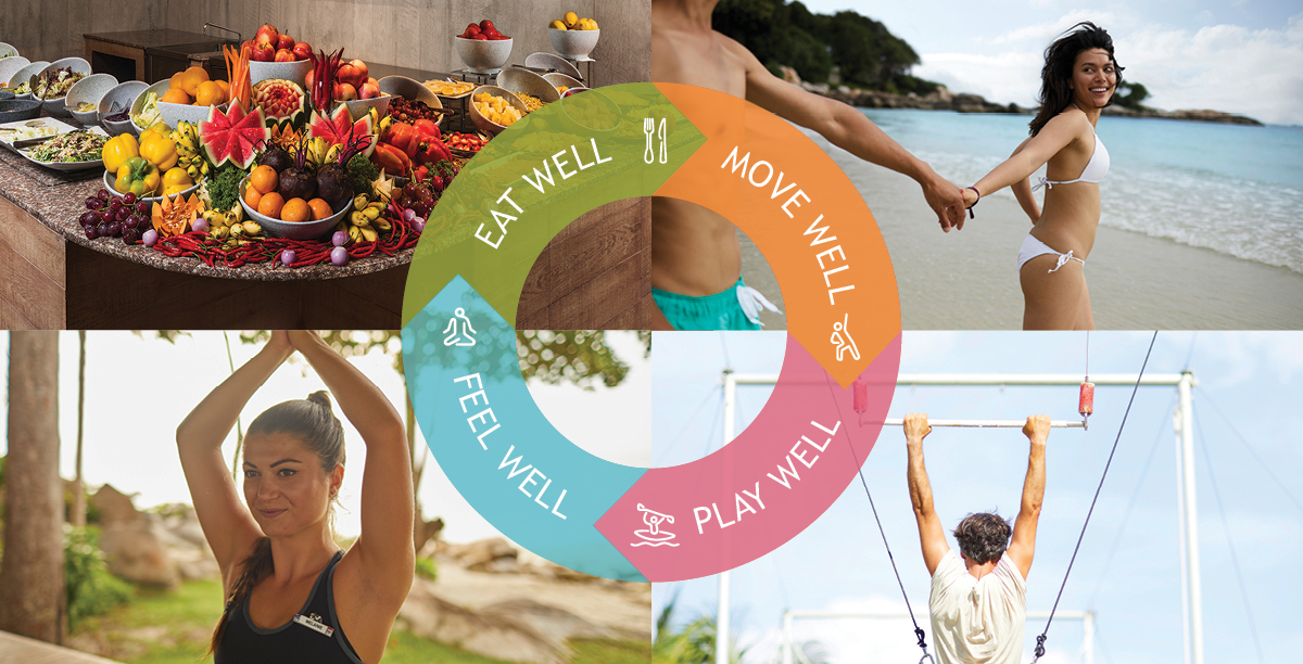 A New Year, A New You as the 2019 Edition of the Body & Soul Programme Returns to Club Med Bintan Island