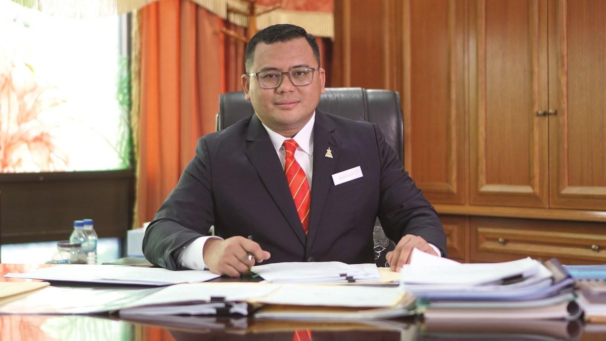 Tuan Amirudin bin Shari: Empowering Selangor as International Tourism Hub