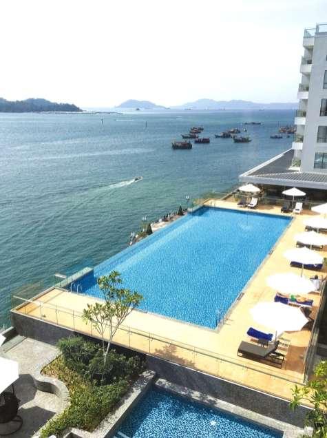 Kota Kinabalu Marriott