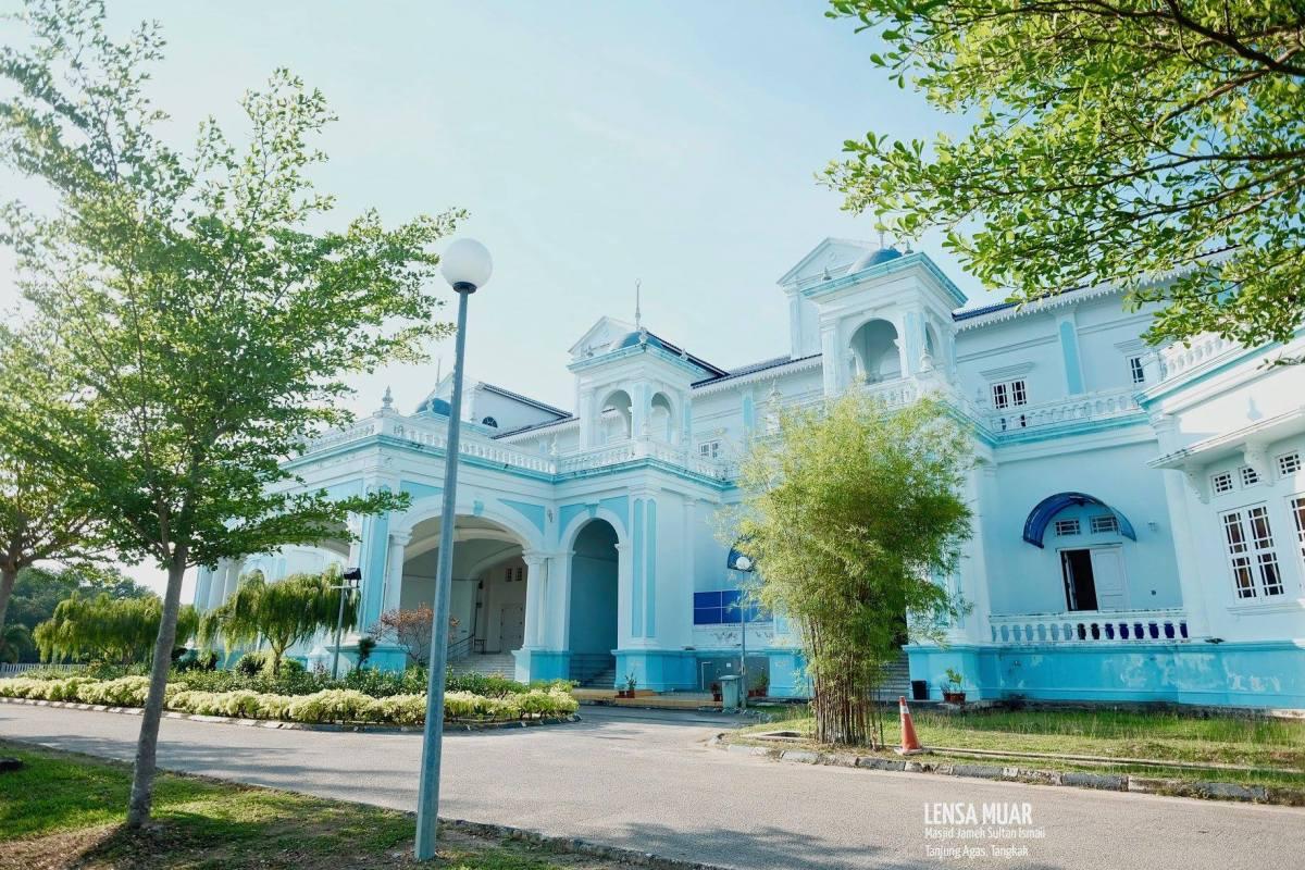 Muar, The Royal Town of Johor