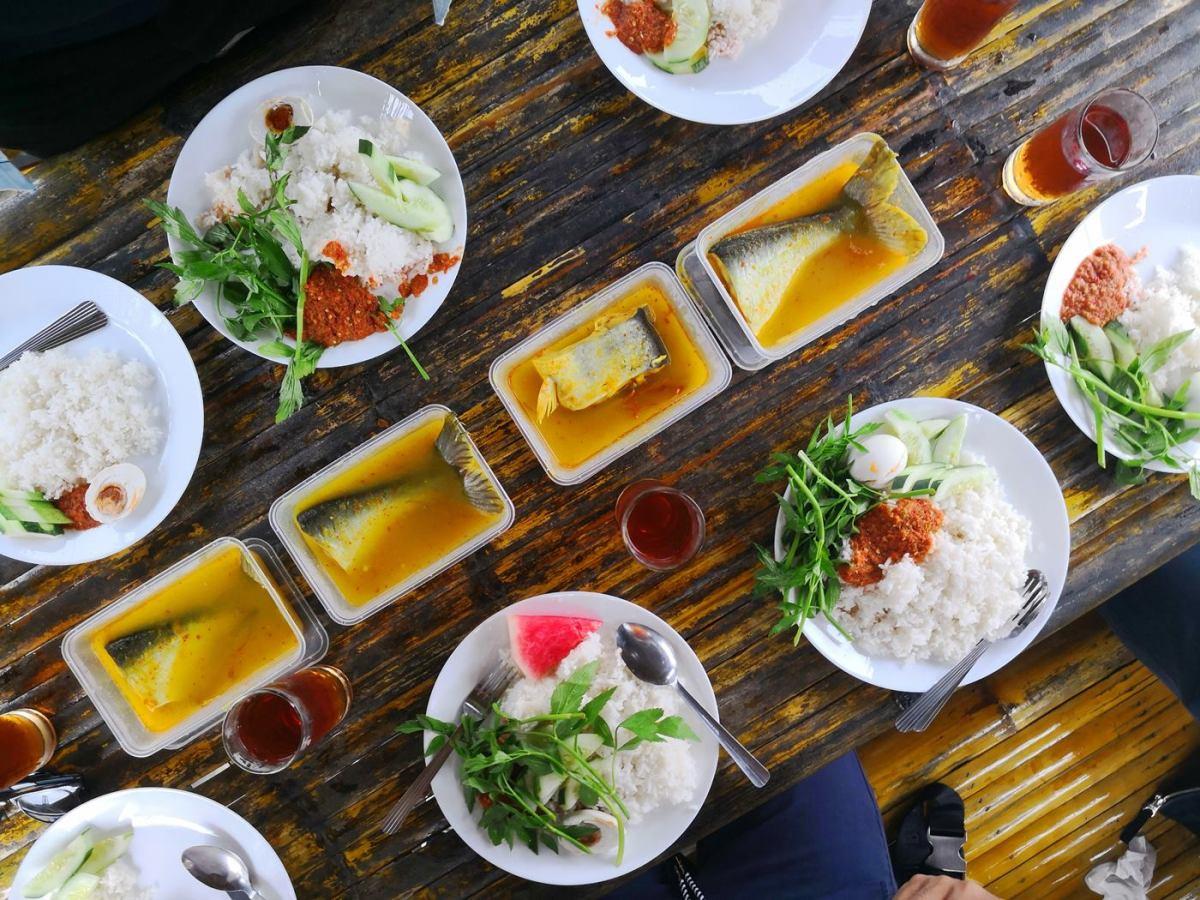 Restoran Terapung D'Mukmin