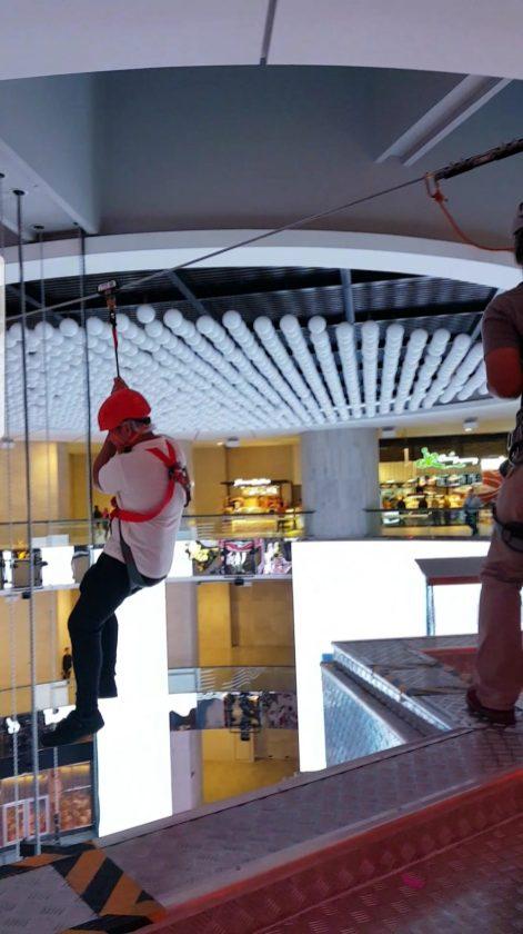 Skytropolis Funland Indoor Themepark