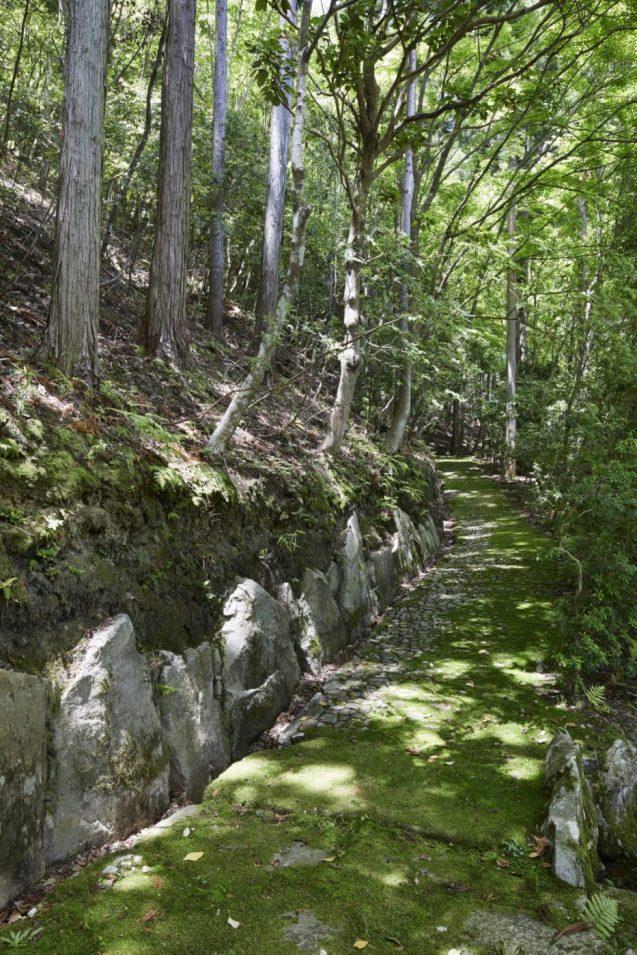 Aman Kyoto Secret Garden