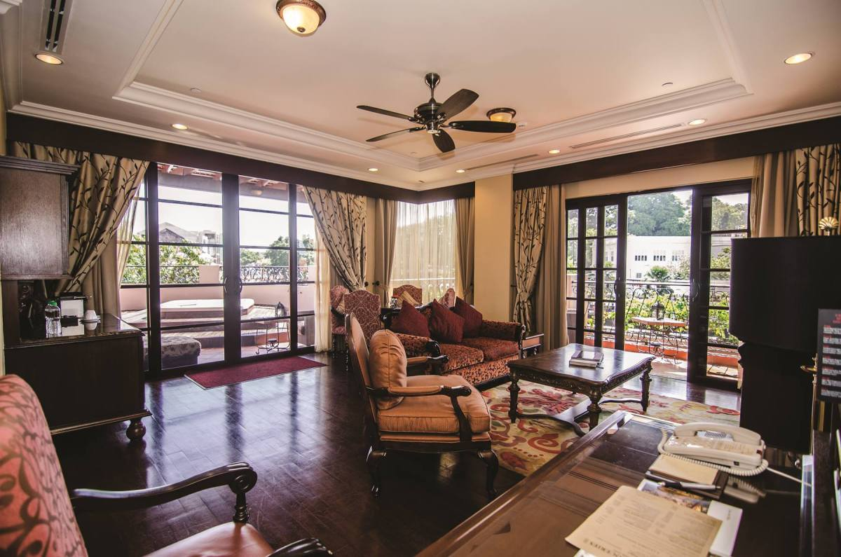 Casa del Rio – Exclusive Mediterranean-inspired Bolthole by the Melaka River