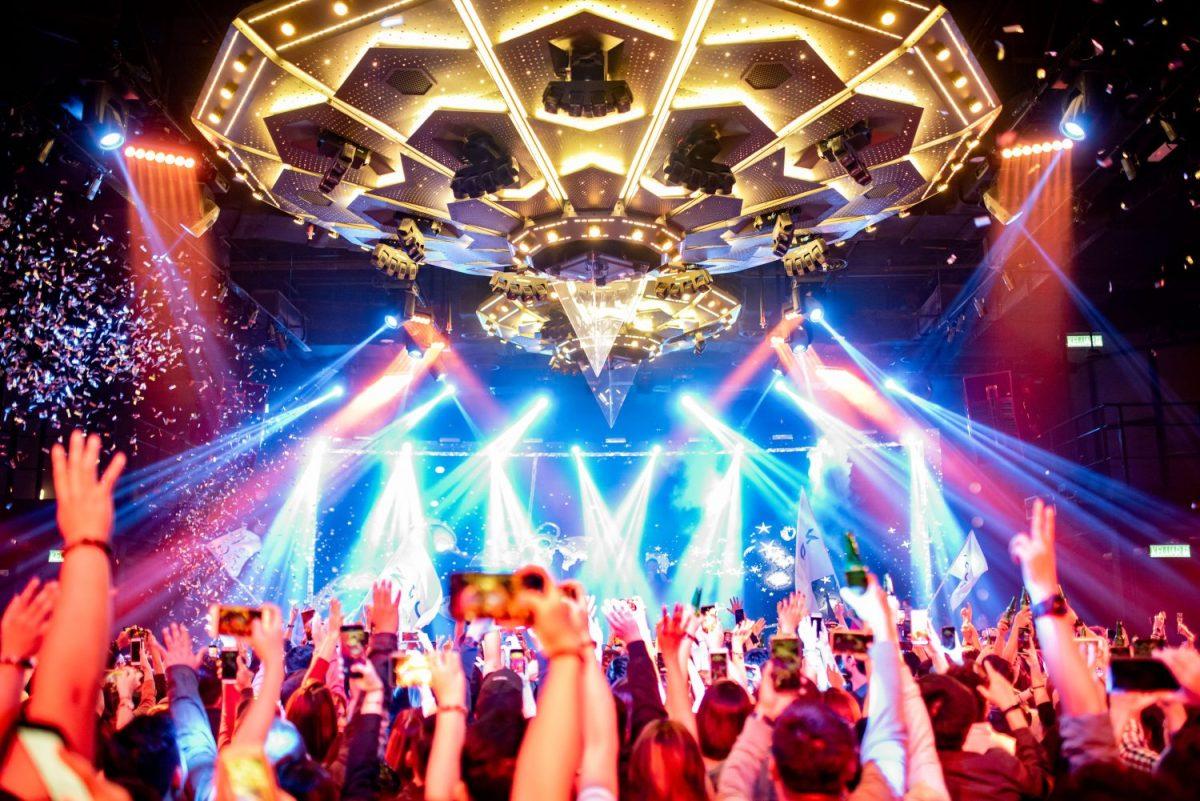 Zouk Genting Revolutionises Night Life Entertainment in Malaysia
