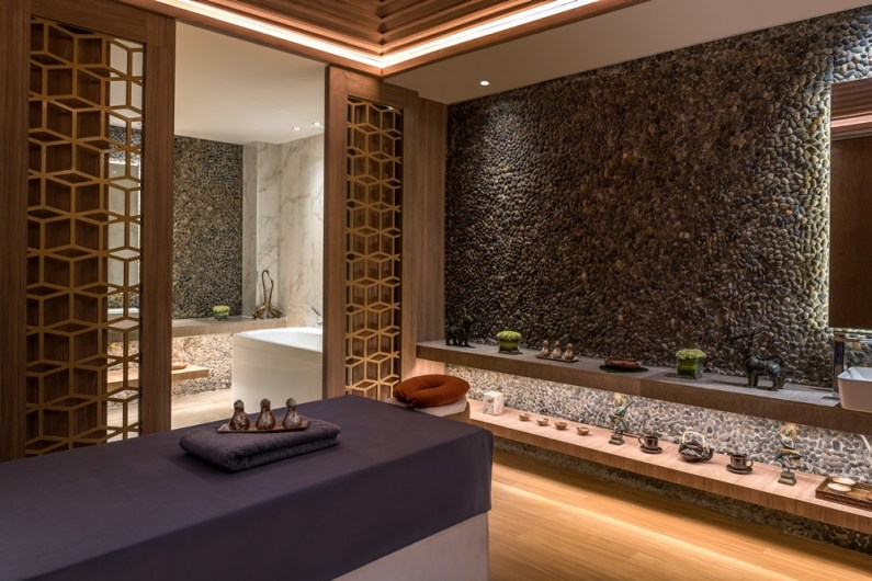 The Quan Spa at Courtyard by Marriott Siem Reap