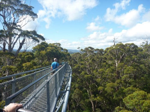 Top Getaways in Western Australia for You and Your Girlfriends