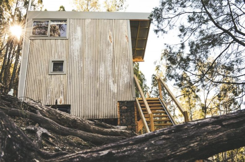 8 Hottest Tiny Homes In NSW You Wouldn't Want To Leave