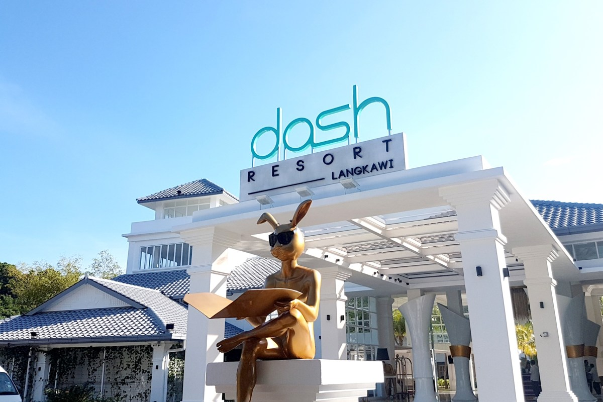 Dash Resort Langkawi: Making a Run For the Best in Hospitality