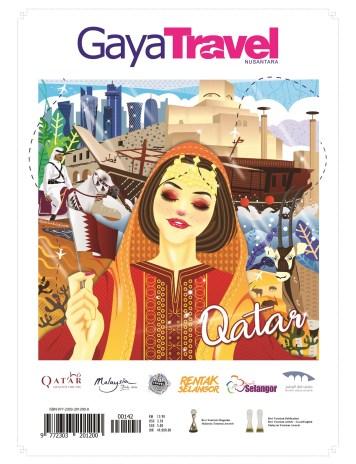 Gaya Travel Magazine Issue 14.2