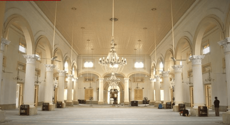 7 Beautiful Mosques in Malaysia to Spend the Last 10 Days of Ramadhan