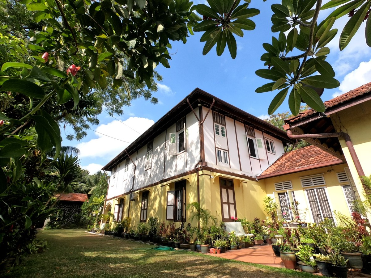Becoming One with the Heritage at Casugria Boutique Residence