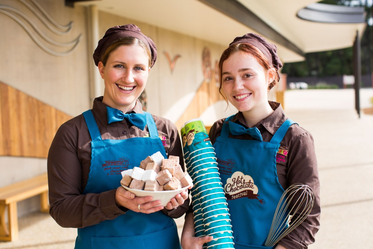 This Hot Chocolate Festival Sets to Warm You Up When You Visit Victoria, Australia, This Winter
