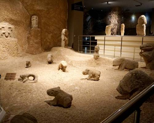 Shanli Urfa Museum