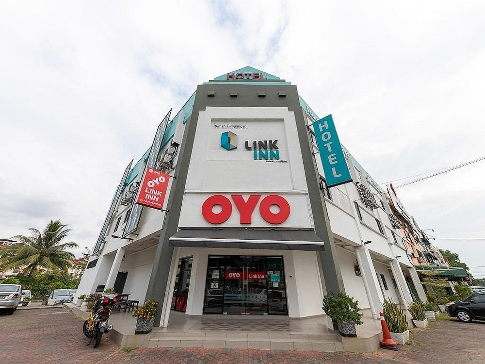 Grabbing the Opportunity to Grow with OYO