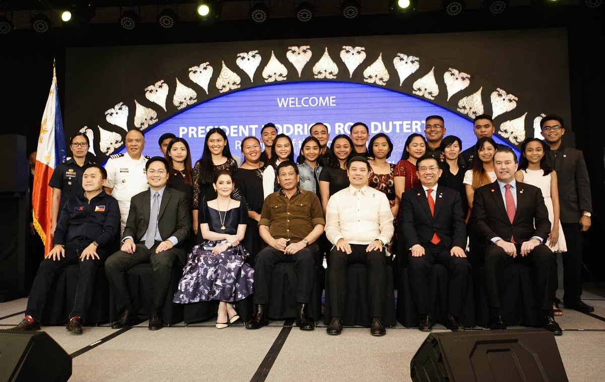 Dusit International Continues Philippines Expansion