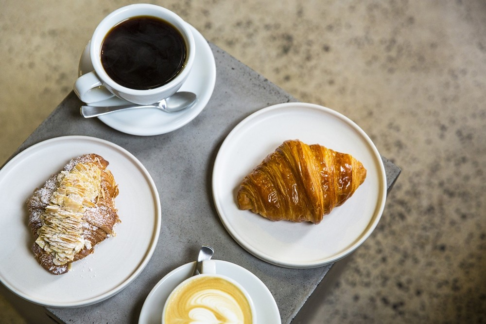 Local Melbourne Guide to The Best Croissants