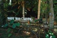 Inakraf Wood Carving