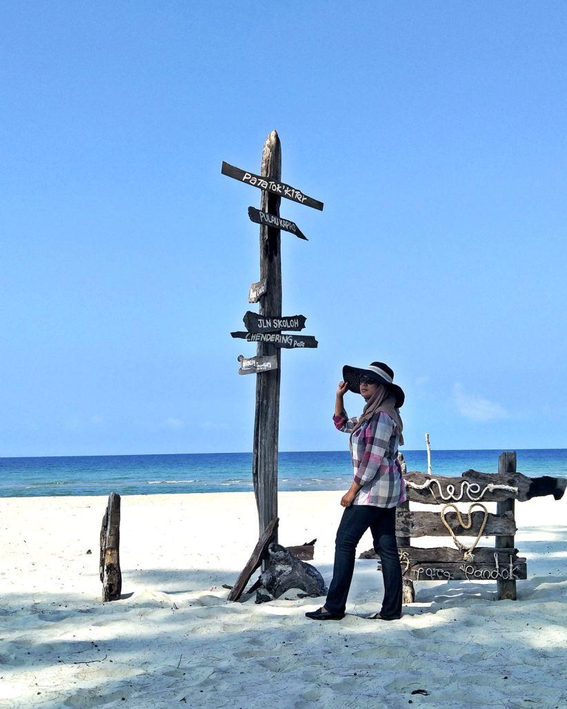 Pantai Tok Kite