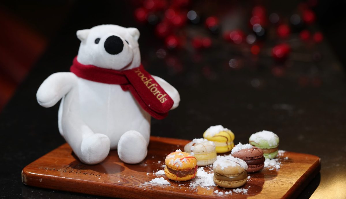 Crockfords Hotel brings the beauty of the Nordic Christmas to Resorts World Genting