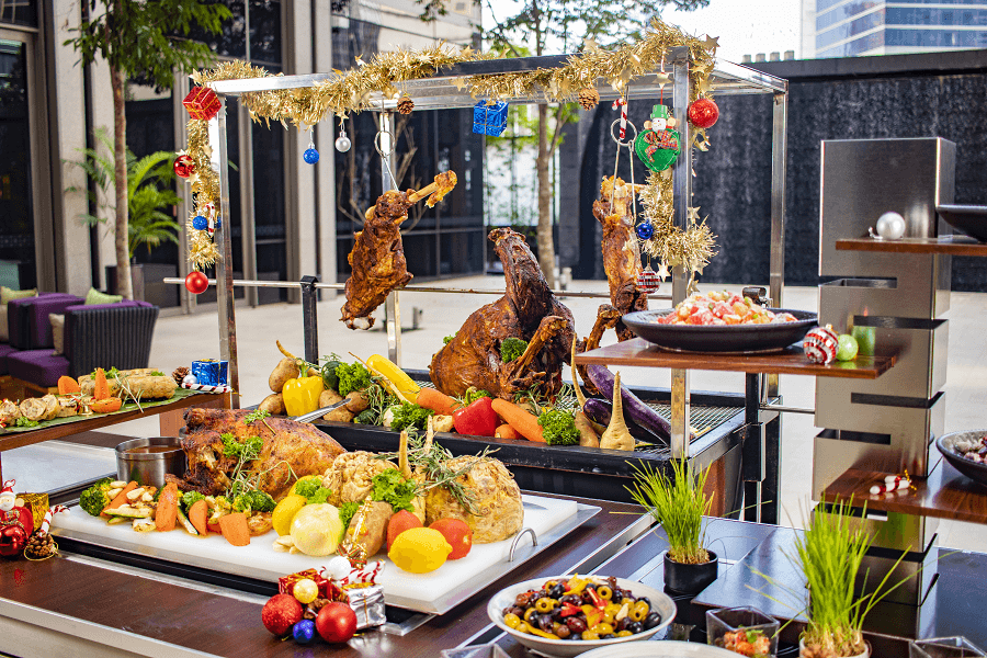 Celebrate The Festive Season in Style at Pavilion Hotel Kuala Lumpur Managed by Banyan Tree