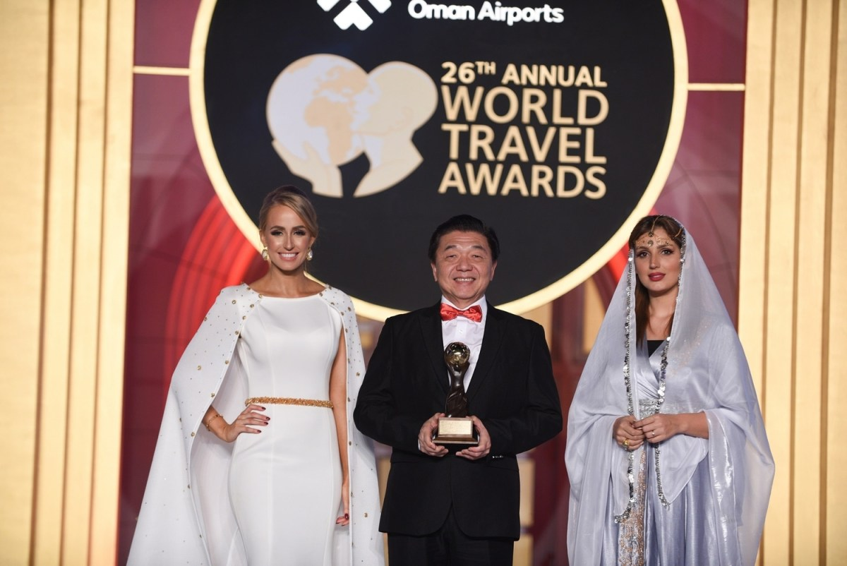 One World Hotel Crowned Prestigious Award at The 26th World Travel Awards Grand Final 2019
