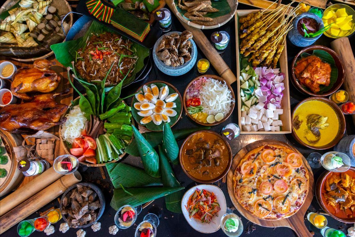 """Celebrate Unity with """"Selera Malaysia"""" Dinner Buffet at Element Kuala Lumpur."""