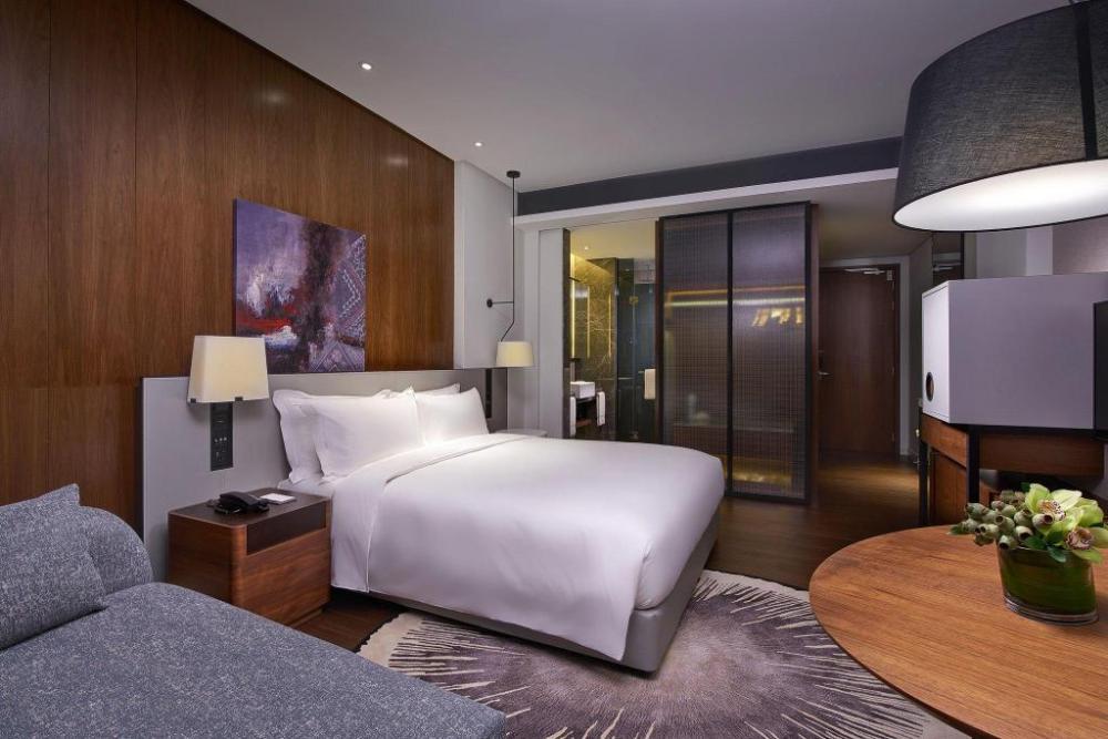 Image credit: New World Petaling Jaya Hotel