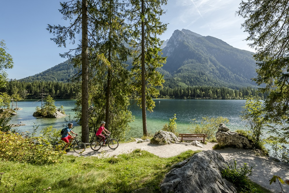 4 Things to Keep Active in Germany, from the North Sea to the Alps