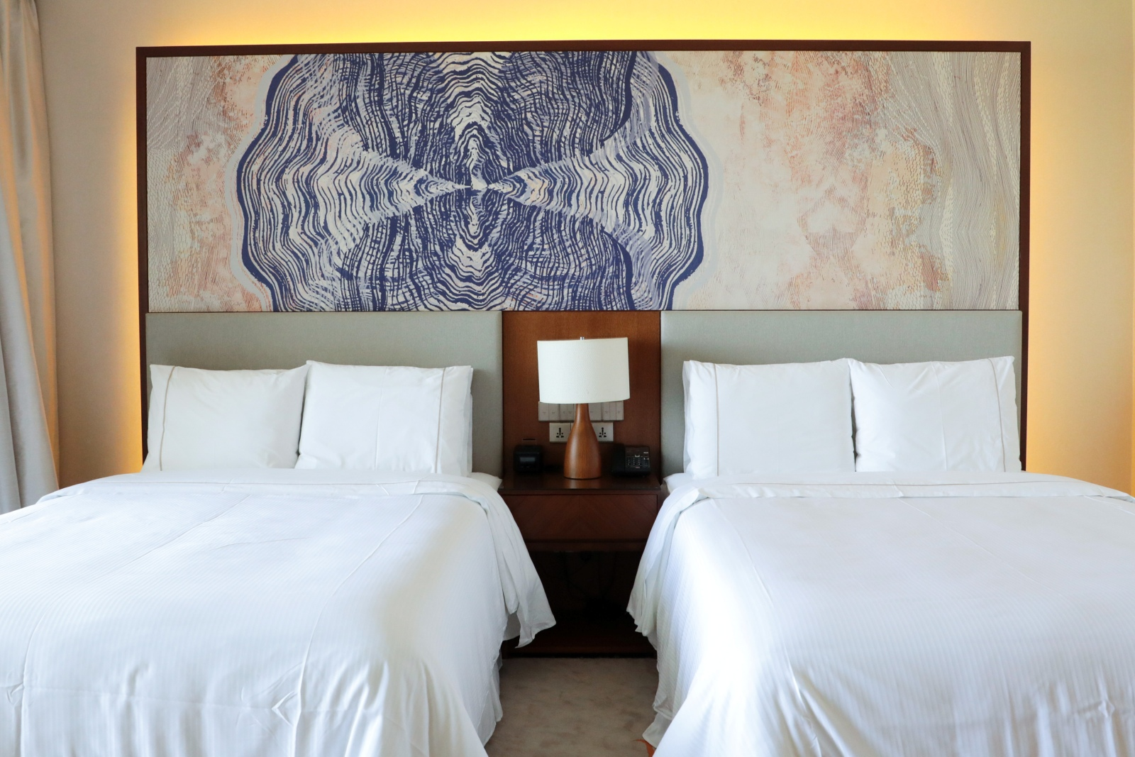 Premier Sea View Room Guest Room (Photo by Raihan Fozian)