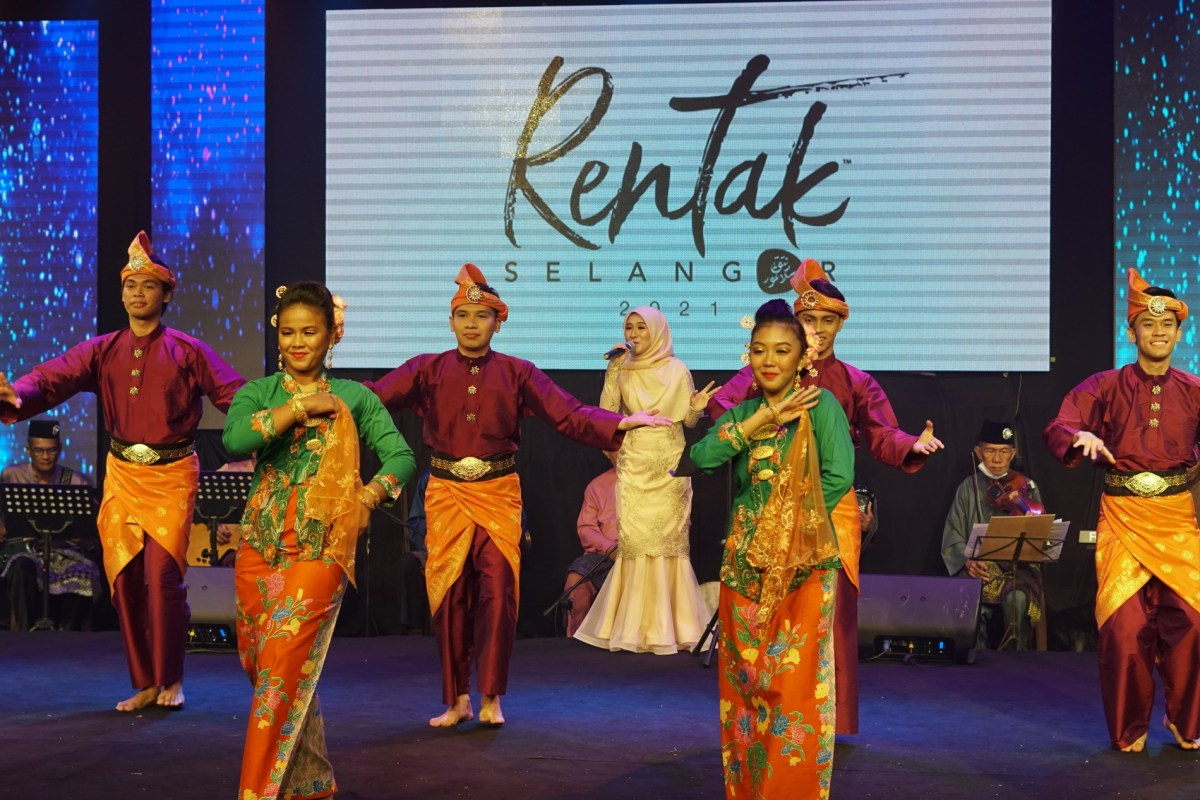 'Rentak Selangor 2021' Celebrates the Art, Culture and Heritage of Selangor's Communities