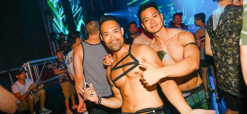 White Party Bangkok