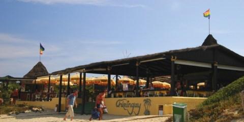 Ibiza: Sol, Playa y mucha música