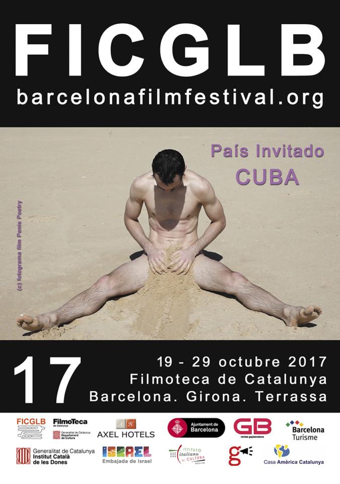 Festival Internacional de Cine Gay y Lésbico de Barcelona